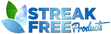 Streak Free Cleaning Products